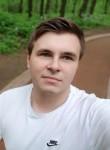 Sergey, 20, Moscow