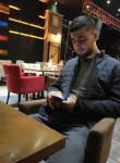 Özkan, 21, Ankara