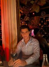 Youness, 21, Morocco, Casablanca