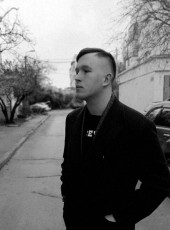 Artem, 21, Russia, Sevastopol