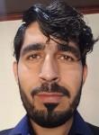 Fazal, 18, Peshawar