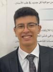 Mazen Alwahidi, 21  , Gaza