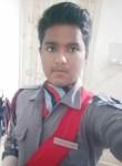 Roshan, 18  , Ranchi