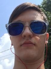 Aleksey, 23, Russia, Novorossiysk