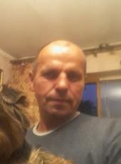 Sergey, 49, Ukraine, Kiev