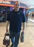 Calvin Brian , 45  , Miami