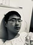 欧阳志文, 26, Shanghai
