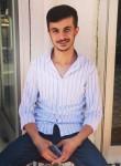 Furkan, 21, Istanbul