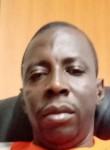 Arnol, 40  , Bamako