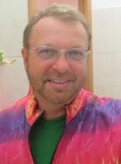 Gennadiy, 59, Russia, Moscow