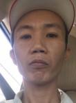 Khanh, 36  , Ho Chi Minh City
