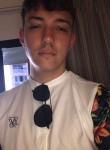 Daniel Preval, 18  , Arona