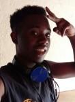 audrick, 18  , Kigali