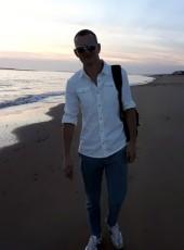 Юра, 27, Spain, Cartaya