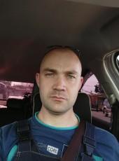 Aleksey, 34, Russia, Omsk