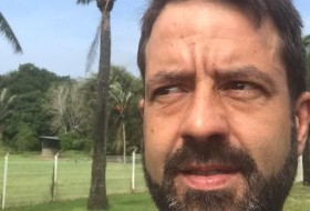 Paulo, 41 - Just Me