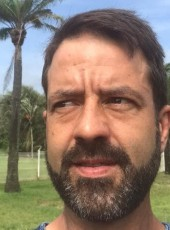 Paulo, 40, Portugal, Feira