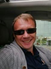 Nikita, 47, Russia, Moscow