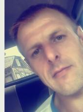 ivan, 34, Ukraine, Kamieniec Podolski