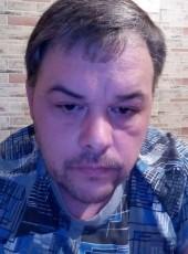 Mikhail, 45, Russia, Glazov