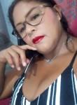 Márcia Lima , 18  , Sao Miguel do Guama