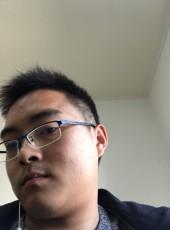clark, 32, 中华人民共和国, 成都市