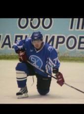 Vladimir, 35, Russia, Novokuznetsk