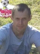 Dmitriy Tsyganov, 42, Russia, Nizhniy Novgorod