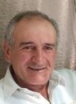 Magomed, 65  , Kislovodsk