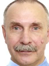 Nikolay, 63, Russia, Rostov-na-Donu