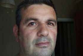 Murat, 38 - Just Me