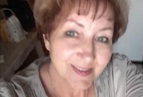 Mila, 65 - Just Me