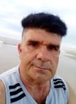 José Ely Ayres , 28  , Canoas