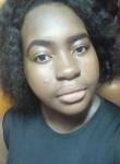 anabella, 20  , Libreville