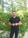 Hasan, 40, Istanbul