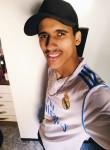 Felipe, 21, Embu