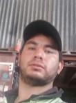 Mario Andres, 28, Ipis