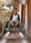 Lucas, 20  , Cuenca