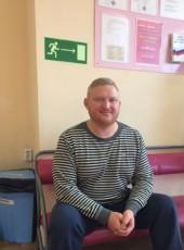 Maksim, 39, Russia, Alushta