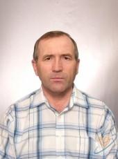 Georgiy, 66, Russia, Angarsk