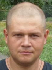 Dmitriy Kotin, 40, Russia, Chelyabinsk
