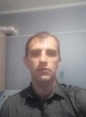 Stas, 28, Russia, Khabarovsk
