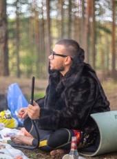 Vladimir, 29, Russia, Saint Petersburg
