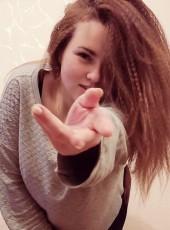 Olia, 25, Ukraine, Kiev