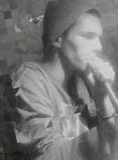 Danya, 21, Russia, Moscow