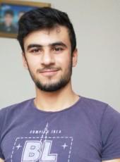 Özcan, 21, Turkey, Istanbul