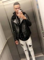 Nathan , 23, France, Rennes