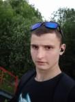 Valeriy Rysev, 22, Moscow