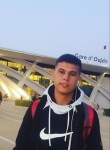 Zakii, 23  , Rabat