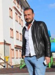 Ejder, 35, Ankara